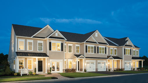 Featured Community - Fairway Village